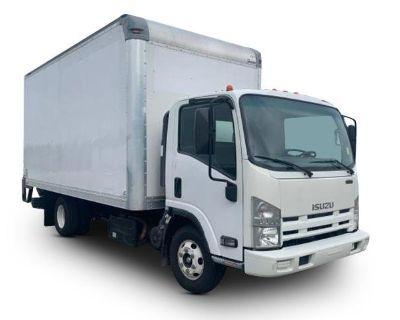 2015 ISUZU NPR HD Specialty Trucks Truck