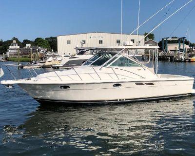 2004 Tiara Yachts 2900 Classic w/ Hardtop