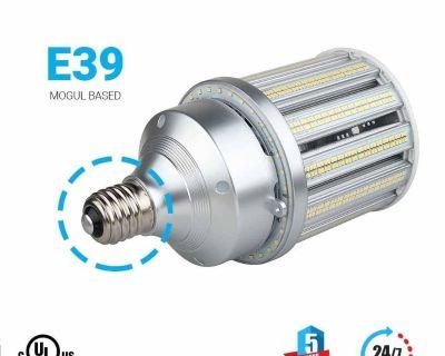 OutDoor LED Corn Bulb 125W