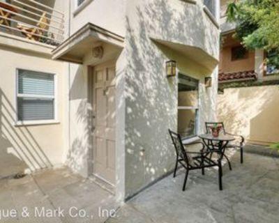 818 Euclid St, Santa Monica, CA 90403 Studio Apartment