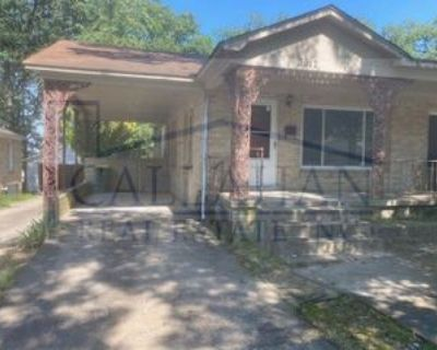 3912 N Cypress St, North Little Rock, AR 72116 2 Bedroom House