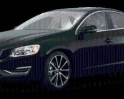 2016 Volvo S60 Premier