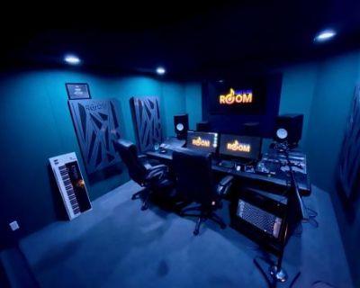 Exclusive Recording Studio in Culver City, Culver City, CA