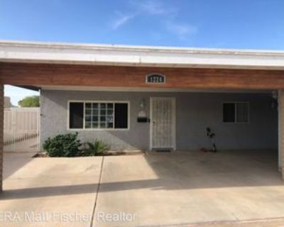 1224 W 13th St, Yuma, AZ 85364 3 Bedroom House