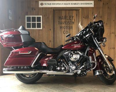 2016 Harley-Davidson Limited Touring Harrisburg, PA