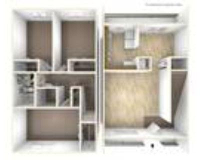 Blue Ridge Estates - 3 bedroom 1 bathroom