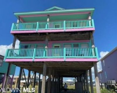 1288 W Beach Blvd, Gulf Shores, AL 36542 2 Bedroom House