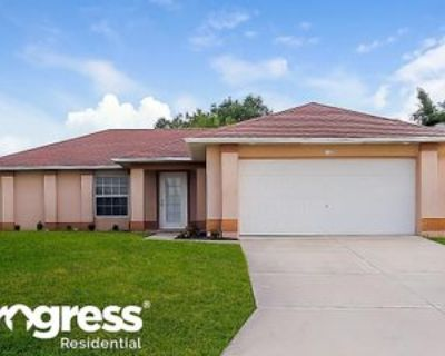 1402 Sw 39th Ter, Cape Coral, FL 33914 3 Bedroom House