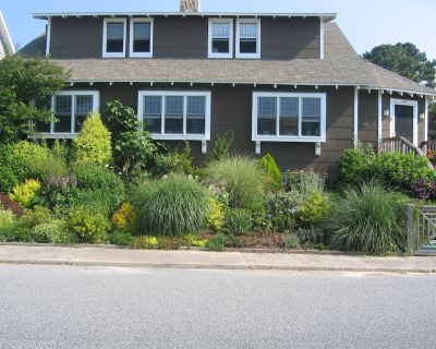 Dog Friendly. Great for Families. Silver Lake Gazebo. Walk to beach and town - South Rehoboth
