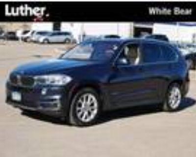 2014 BMW X5 Blue, 141K miles