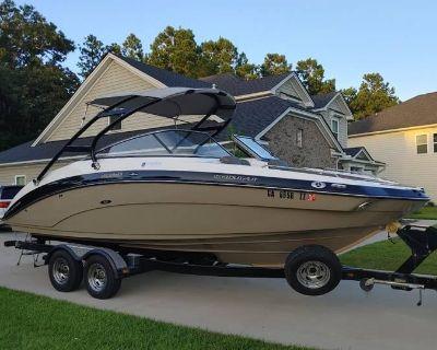 2012 Yamaha Boats AR242 Limited S