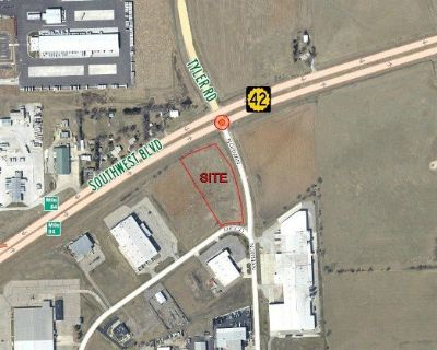 Industrial Land Build-to-Suit or for Sale