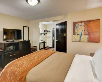 Comfort Inn Grapevine Near DFW Airport - Grapevine