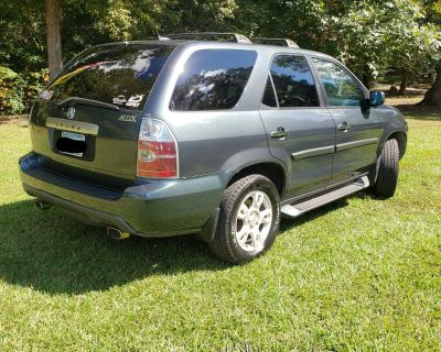 FS/FT 2005 Acura MDX loaded.... (wife wants a mustang)