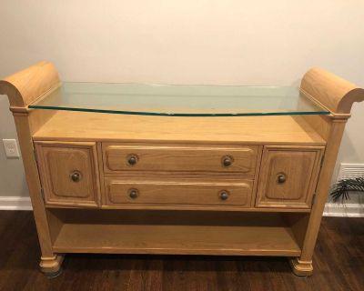 Stanley Furniture Sideboard/Server