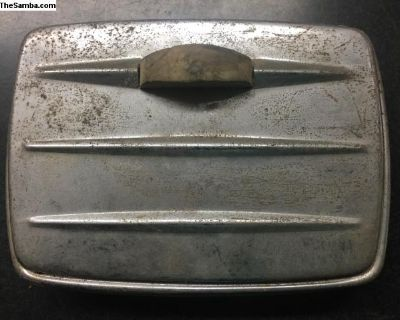 VW Beetle - Rear Ash Tray - Early 1960's