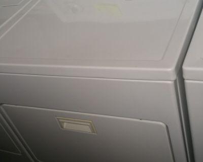 Kenmore gas dryer