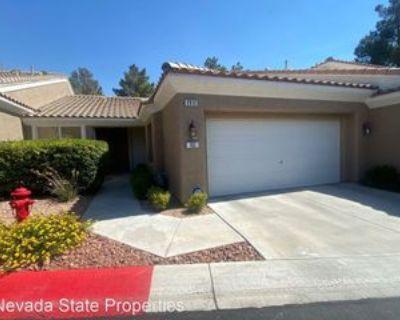 2012 Summer Cove Ct #102, Las Vegas, NV 89134 3 Bedroom Apartment