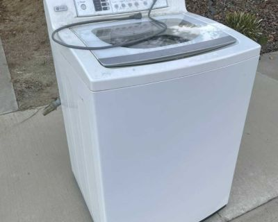 FREE Washer (not working read description)