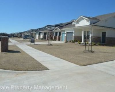 6509 Bentwood Villas Dr #B, Oklahoma City, OK 73169 2 Bedroom House