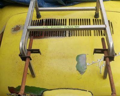 VW Karman Ghia Bike rack - fits all ghias