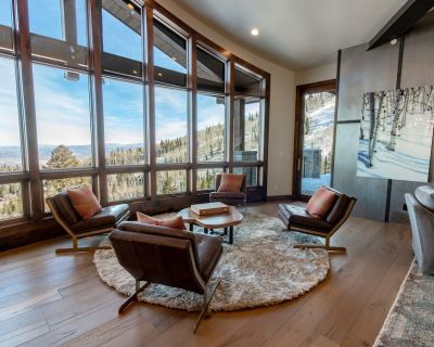 Luxurious Modern Home ski in/ski out! - Park City