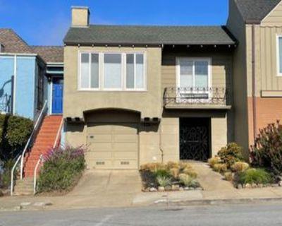 570 Teresita Boulevard, San Francisco, CA 94127 4 Bedroom House