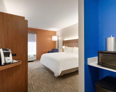 Holiday Inn Express Hotel & Suites Auburn - University Area - Auburn