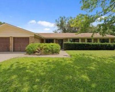 1611 Redwood Dr, Harker Heights, TX 76548 4 Bedroom House