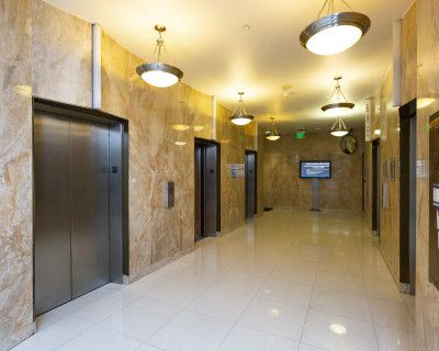 Spacious Individual Downtown Offices on Wilshire Blvd!, Los Angeles, CA