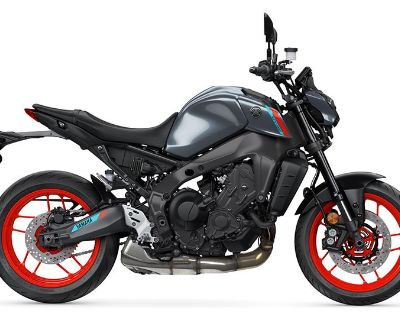 2021 Yamaha MT-09 Sport Clearwater, FL