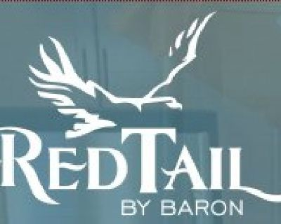 Red Tail Apartments