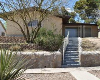1523 Carlyle Pl, El Paso, TX 79903 4 Bedroom Apartment