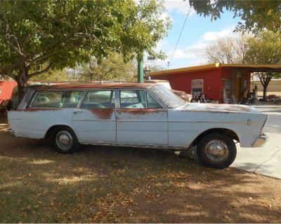 1966 Ford Country Sedan