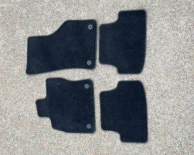 FS: Mk7 Golf Alltrack/SportWagen Carpeted Floor Mats