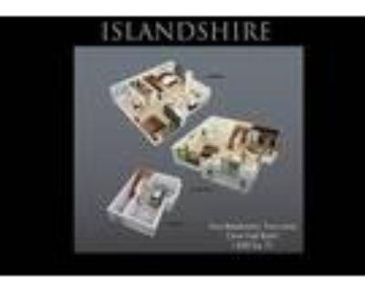 Fenwyck Manor Apartments - Islandshire