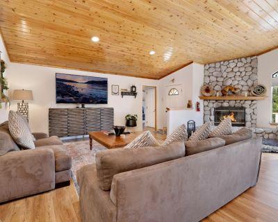 BearVinidos | Ultra Modern | Spacious Family Home | Slope Views - Upper Moonridge