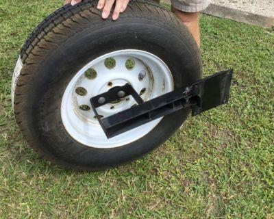 5th wheel tire or tRailER tire