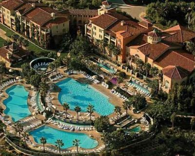 Marriott Newport Beach - 2BD Villa - Newport Coast