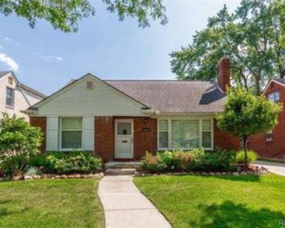 10515 Vernon Ave, Huntington Woods, MI 48070 3 Bedroom House