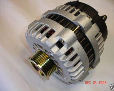 Gmc Safari Chevy Tahoe New Alternator 350amp High Amp Generator