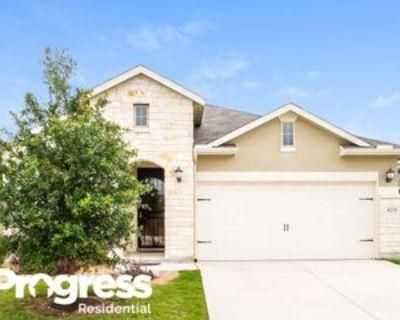 8233 Oak Harvest Dr, San Antonio, TX 78254 3 Bedroom House