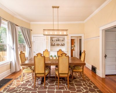 Charming Craftsman Style Home Centrally Located, Denver, CO