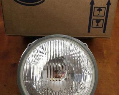 Headlight Assembly Hella (BAA 941 751 A) Mexico