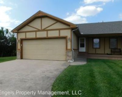 420 W Odell Ct, Andover, KS 67002 3 Bedroom House
