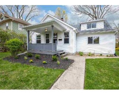 2 Bed 1 Bath Foreclosure Property in Rockford, IL 61103 - Melrose St