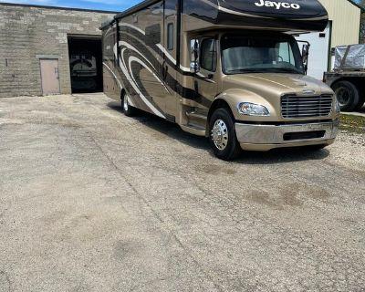 2014 Jayco Seneca 37TS