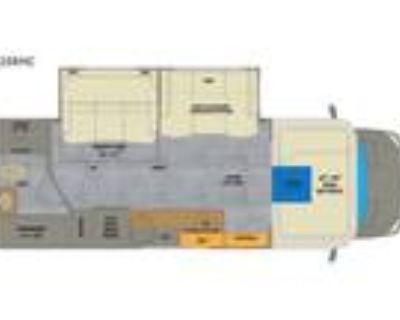 2022 Renegade Villagio 25RMC