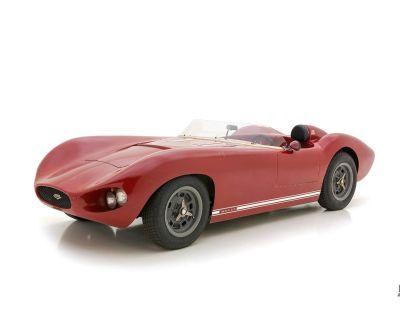 1959 Bocar XP5