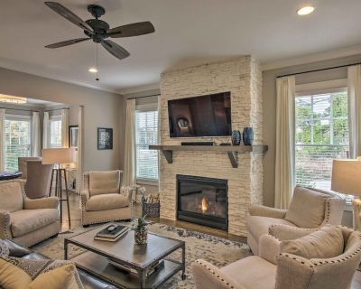 Modern West Town Home - Mins to Downtown Atlanta! - Westside